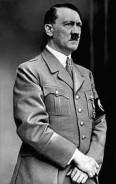hitler a uk athletics role model