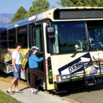 Boulder-Colorado-bus