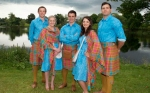 Commonwealth Games - Team Scotland Kitting Out - University of Stirling